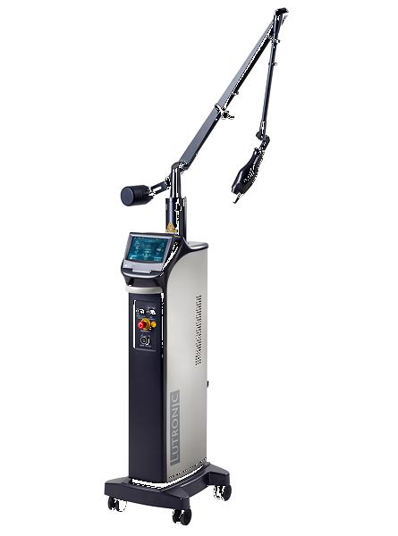 laser eCO2